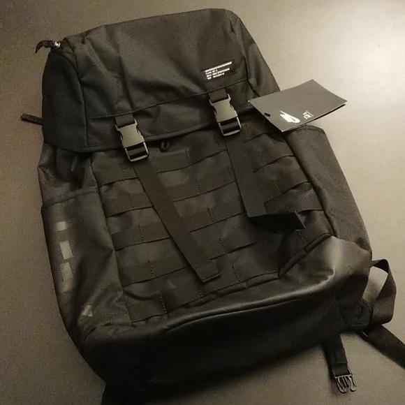 Nike AF1 Backpack 4624a31a96418